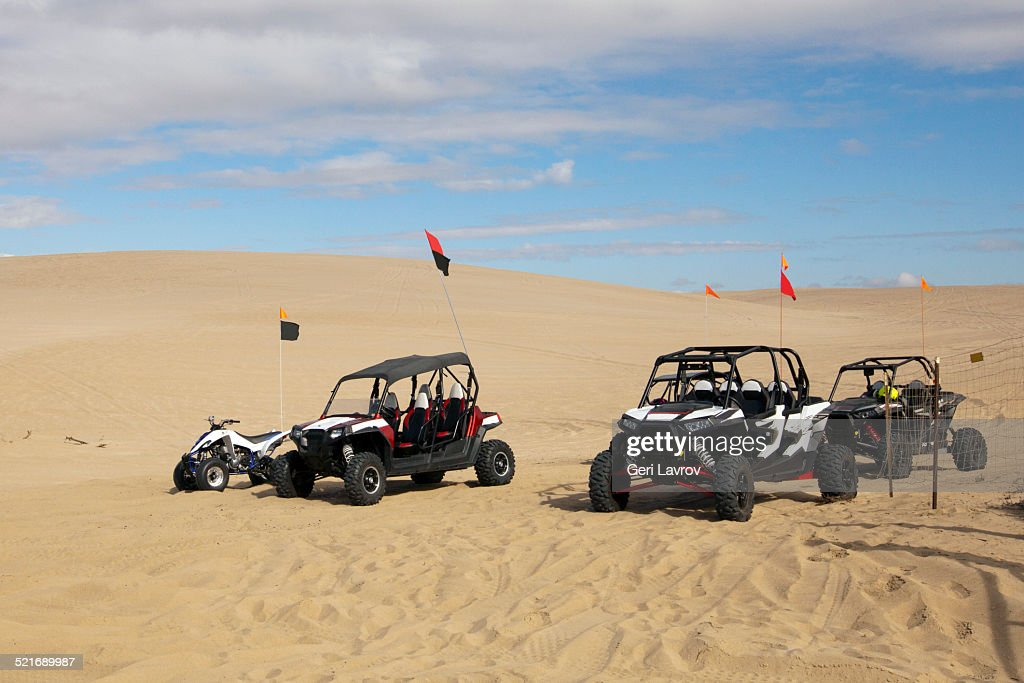 Off road vehicles : Stock Photo