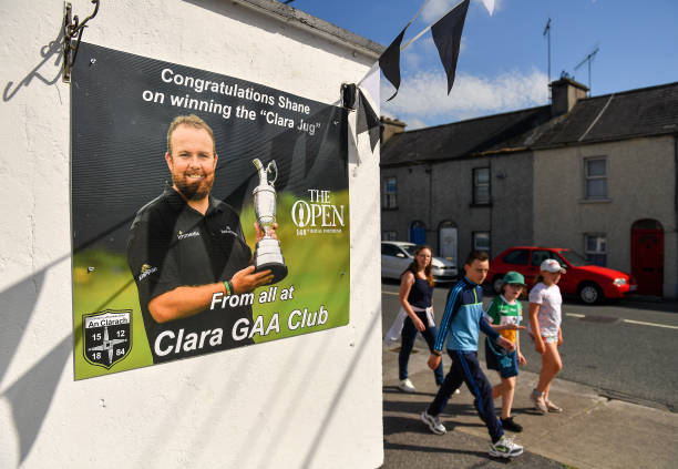 IRL: The 2019 Open Champion Shane Lowry Homecoming