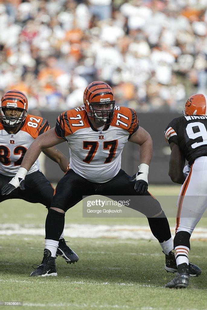 Cincinnati Bengals v Cleveland Browns : ニュース写真