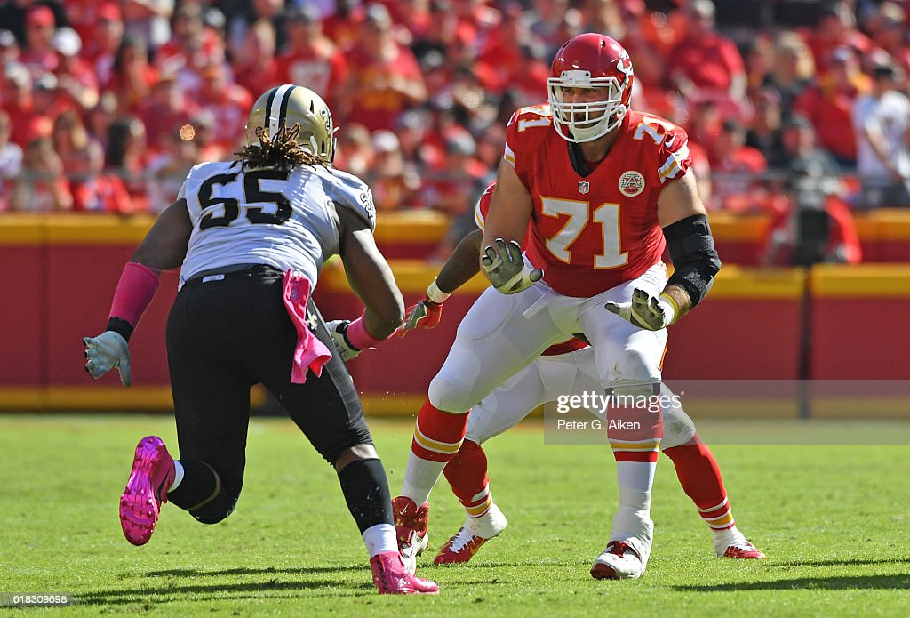 New Orleans Saints v Kansas City Chiefs