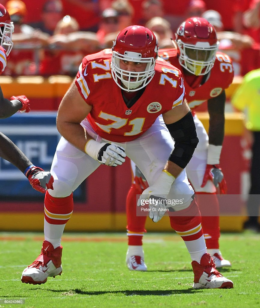 San Diego Chargers v Kansas City Chiefs : ニュース写真