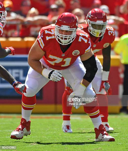 San Diego Chargers Chiefs: Mitchell Schwartz Stock Photos And Pictures