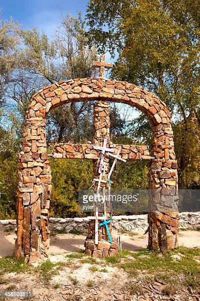 Offerings of Crosses