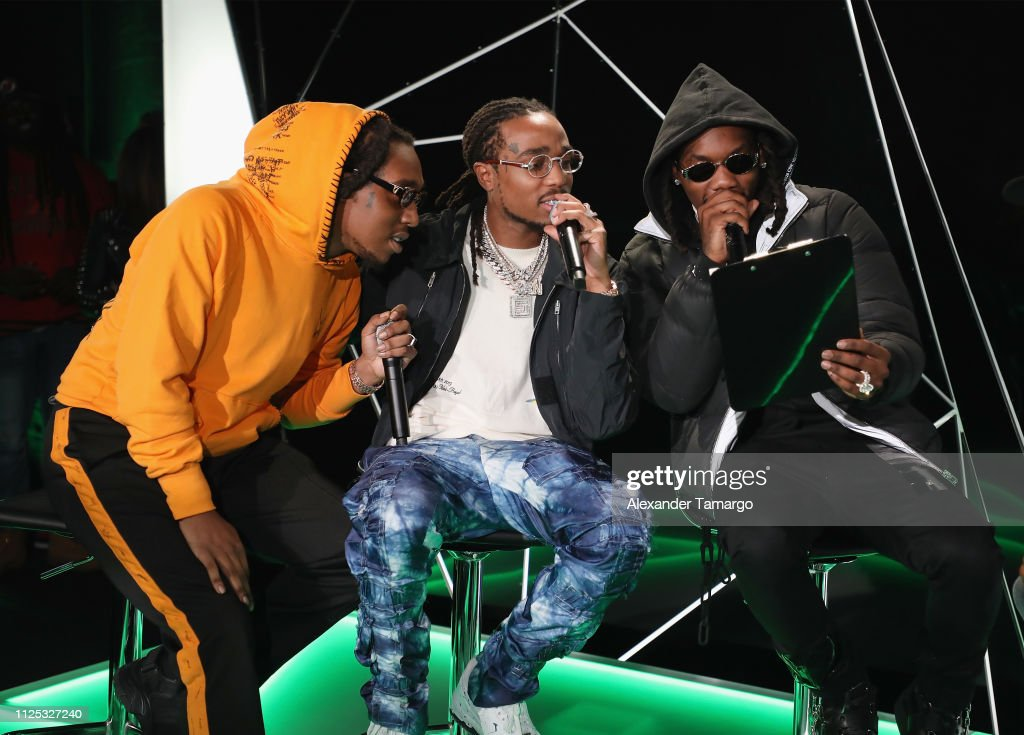 NC: Mtn Dew ICE Brings Fans Closer Than Courtside At Courtside Studios During All-Star Weekend 2019 - Day 1