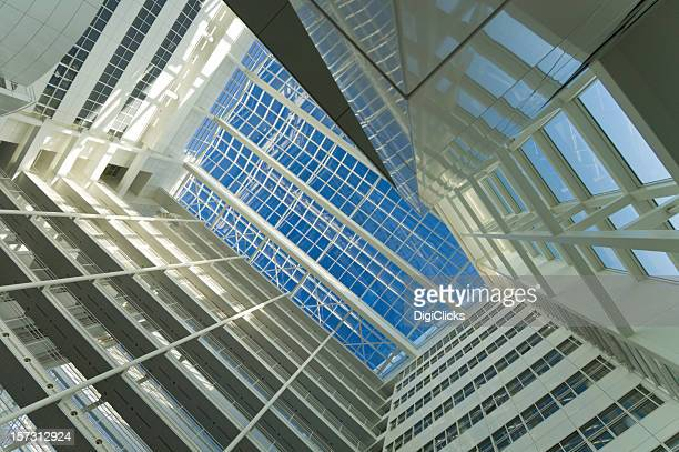 Architecture de bureau