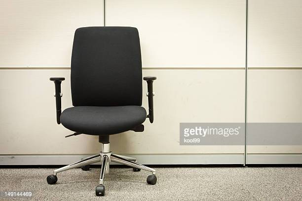 office armchair - office chair stock pictures, royalty-free photos & images