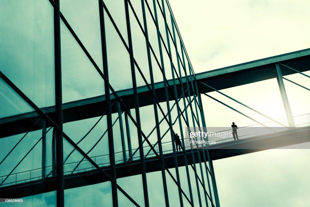Bürogebäude : Stock-Foto