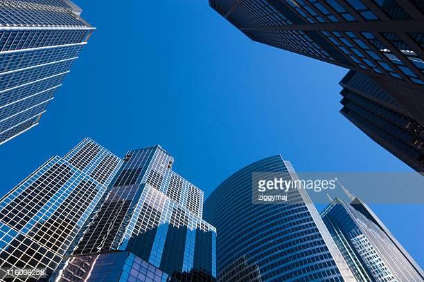 Bürogebäude-Chicago