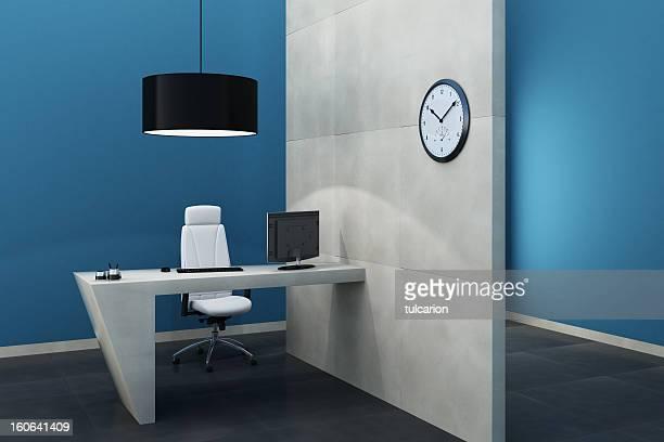 Büro moderne