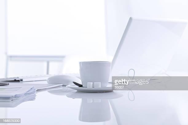 Scrivania di ufficio