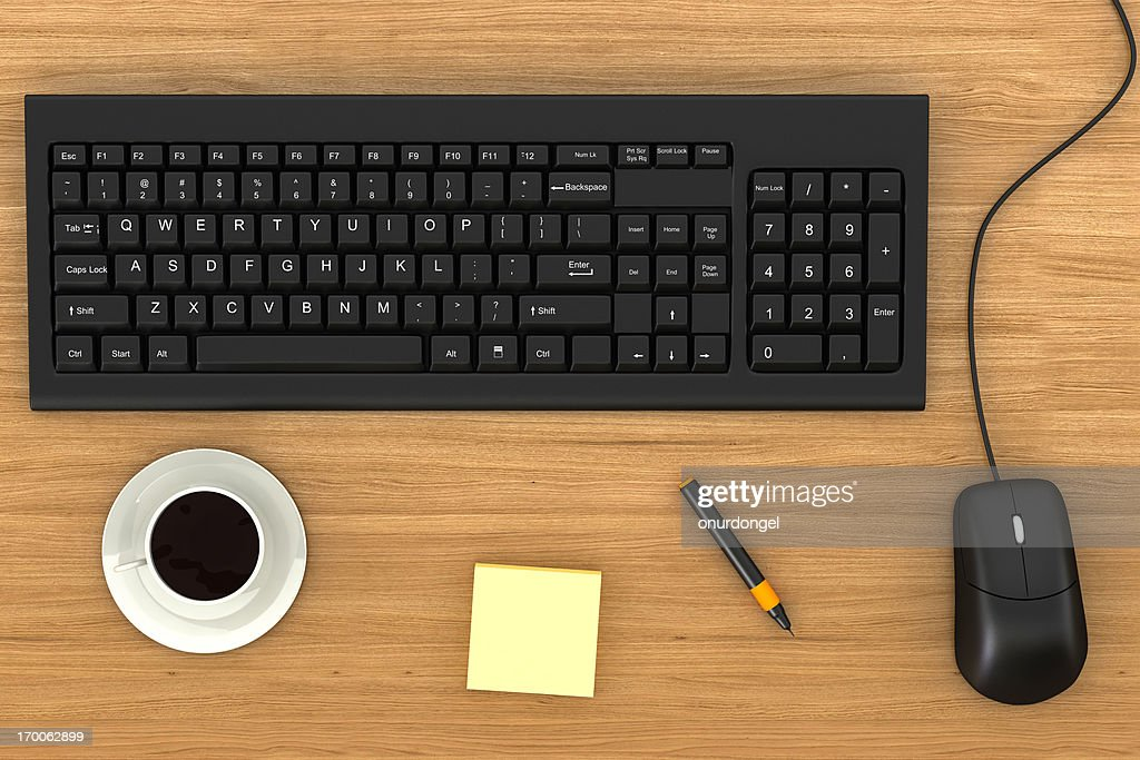 computer keyboard stock photos and pictures getty images symbols computer keys back of computer keyboard parts diagram #21