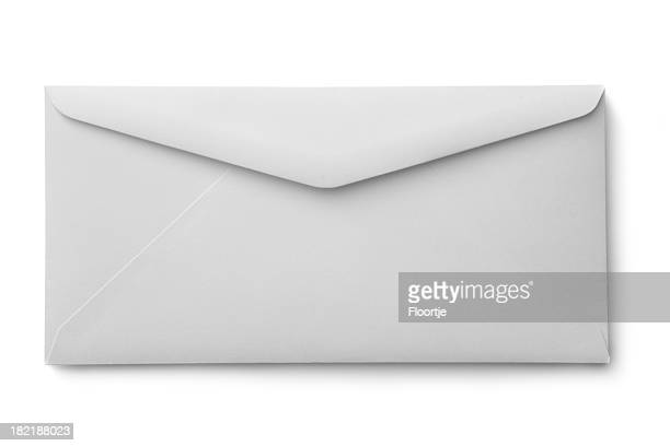 Büro: Briefumschlag