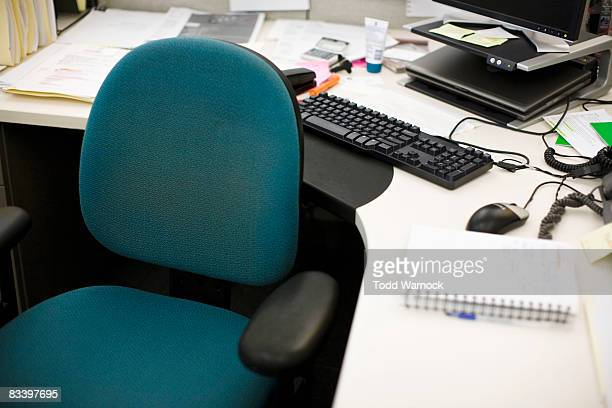オフィス環境で、さまざまなオフィス