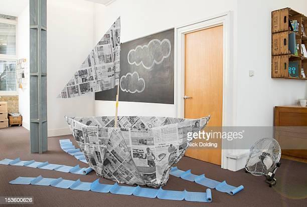 Office Escapism 09