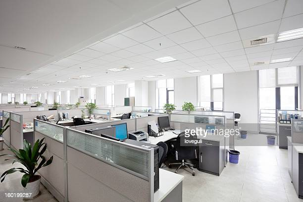 オフィスのインテリア
