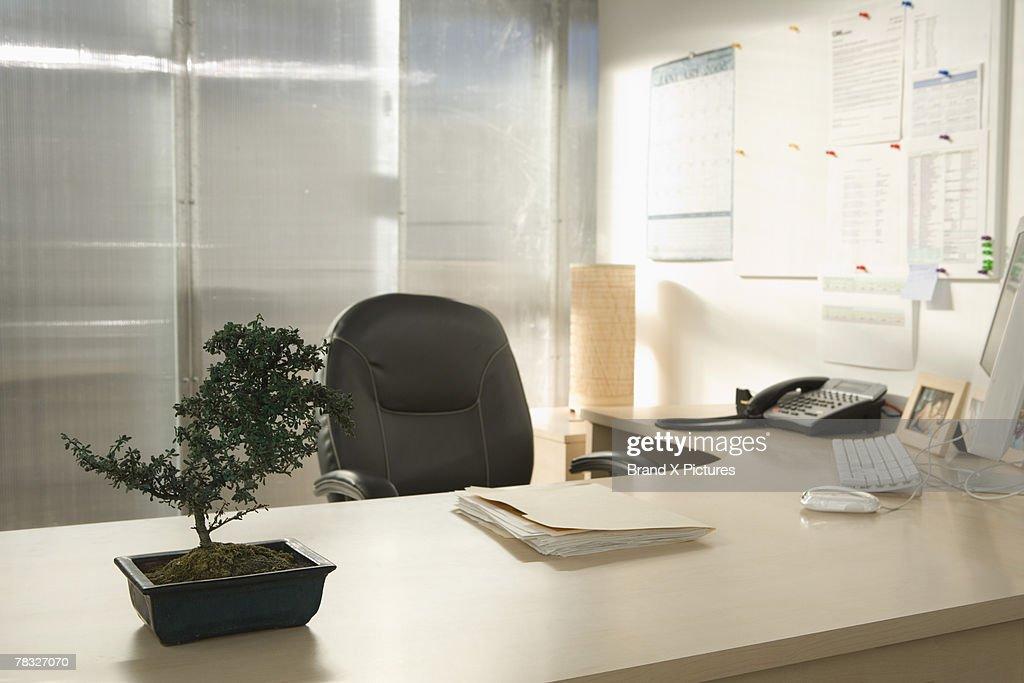 Office interior : ストックフォト