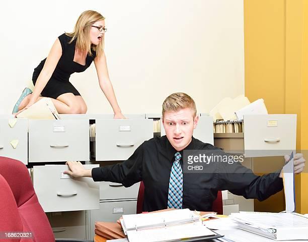 オフィス狂