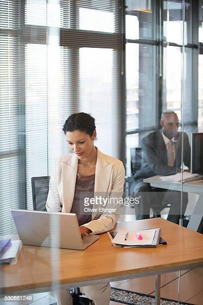 office - oliver eltinger stock-fotos und bilder