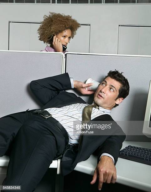Office Rumors