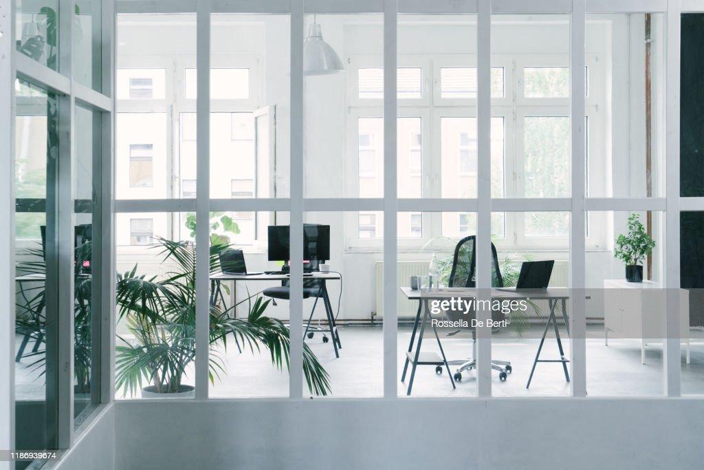 オフィススペース : ストックフォト