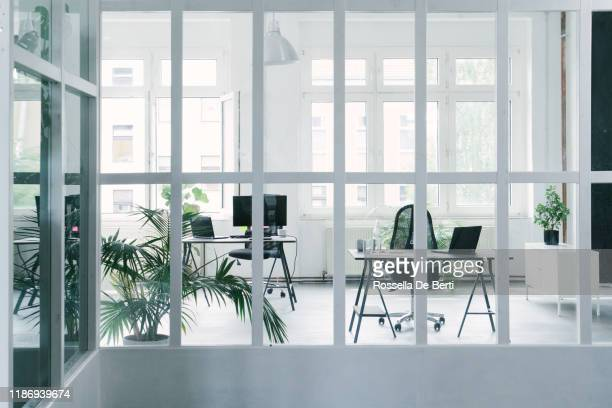 office space - central berlin stock pictures, royalty-free photos & images
