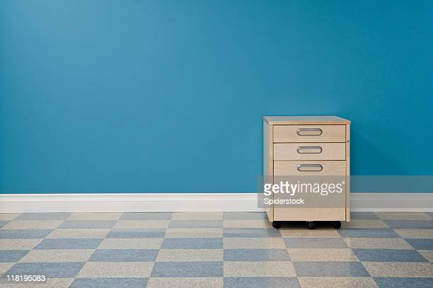 Office Space With File Cabinets