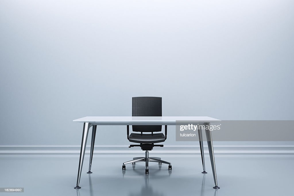 Office Station : Stock Photo
