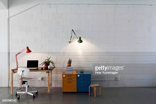 Office, Stockholm, Sweden