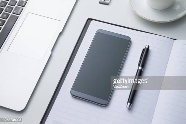 office supplies - 電子 ストックフォトと画像