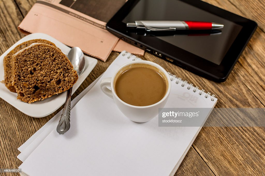Office table : Stock Photo
