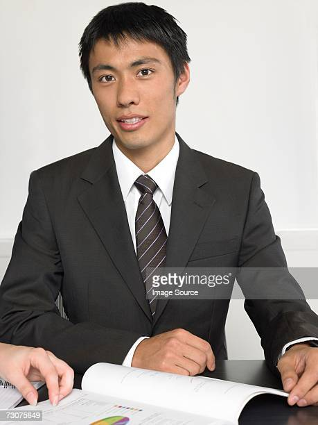 Büroberuf