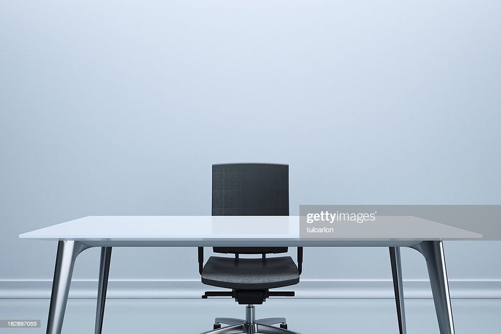Office Workstation : Stock Photo
