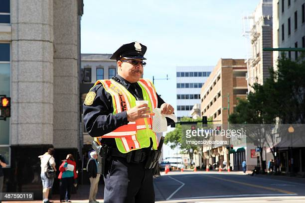 officer on break - norfolk virginia stock pictures, royalty-free photos & images