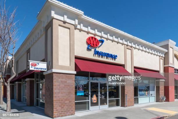 Automobilclub AAA Büros