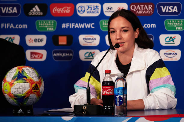 FRA: Opening Press Conference - FIFA Women's World Cup France 2019