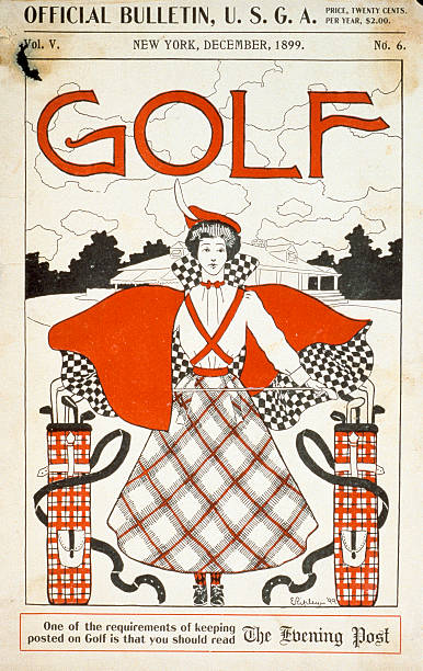 UNS: 22nd December 1894 - Founding of the United States Golf Association
