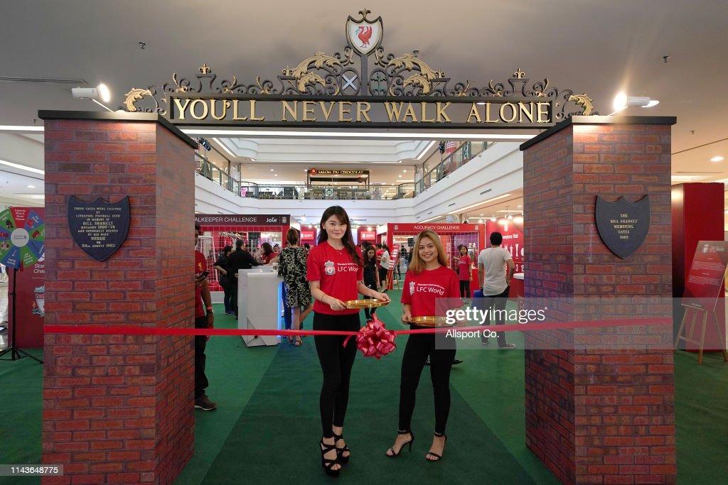 MYS: LFC World Kuala Lumpur