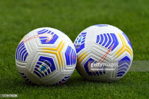 133 836 Serie A Ball Photos And Premium High Res Pictures Getty Images