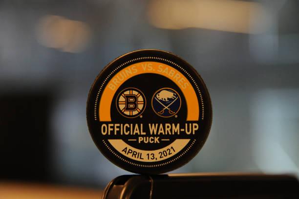 MA: Buffalo Sabres v Boston Bruins