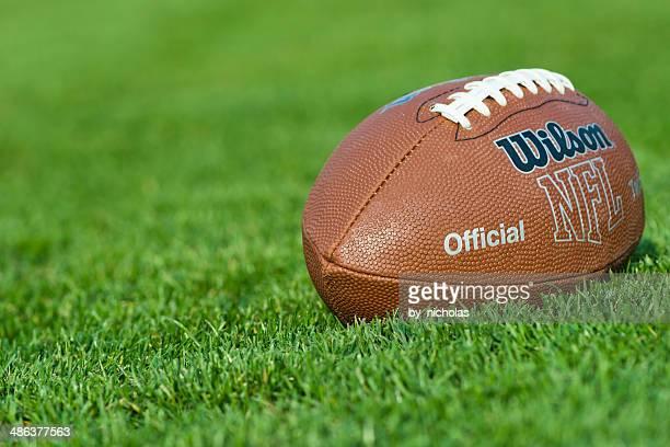 Oficial Wilson pelota de fútbol