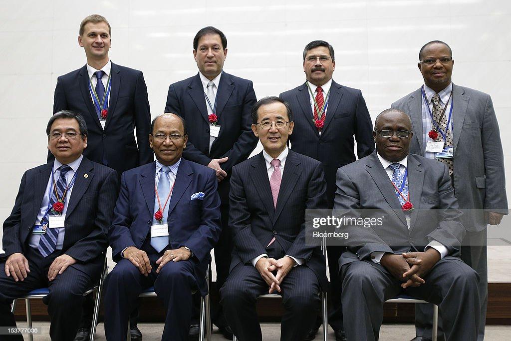 IMF-World Bank Annual Meetings 2012