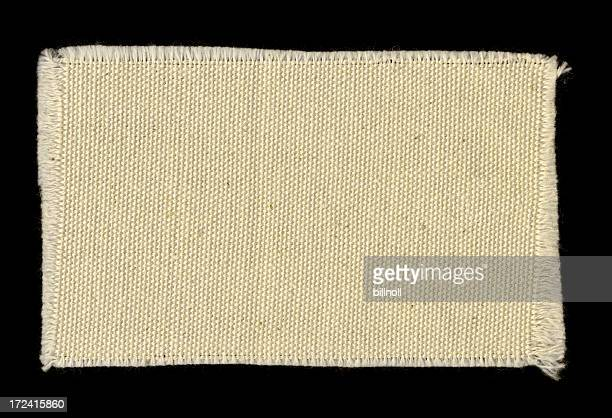 off-white frayed cotton swatch background texture - part of stock pictures, royalty-free photos & images