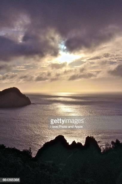 Ogasawara Daybreak
