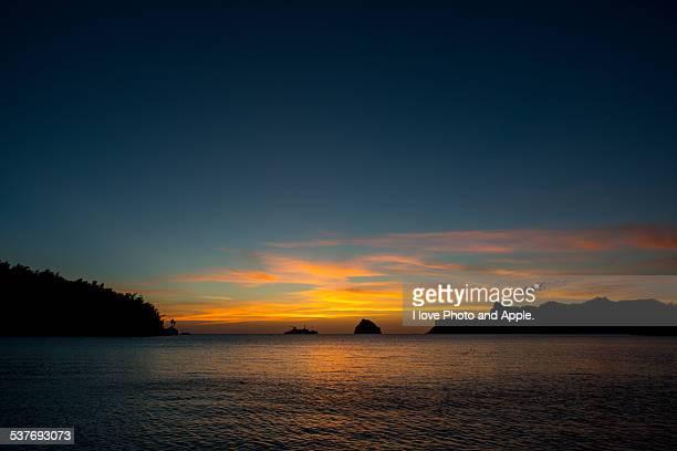 Ogasawara Sunset