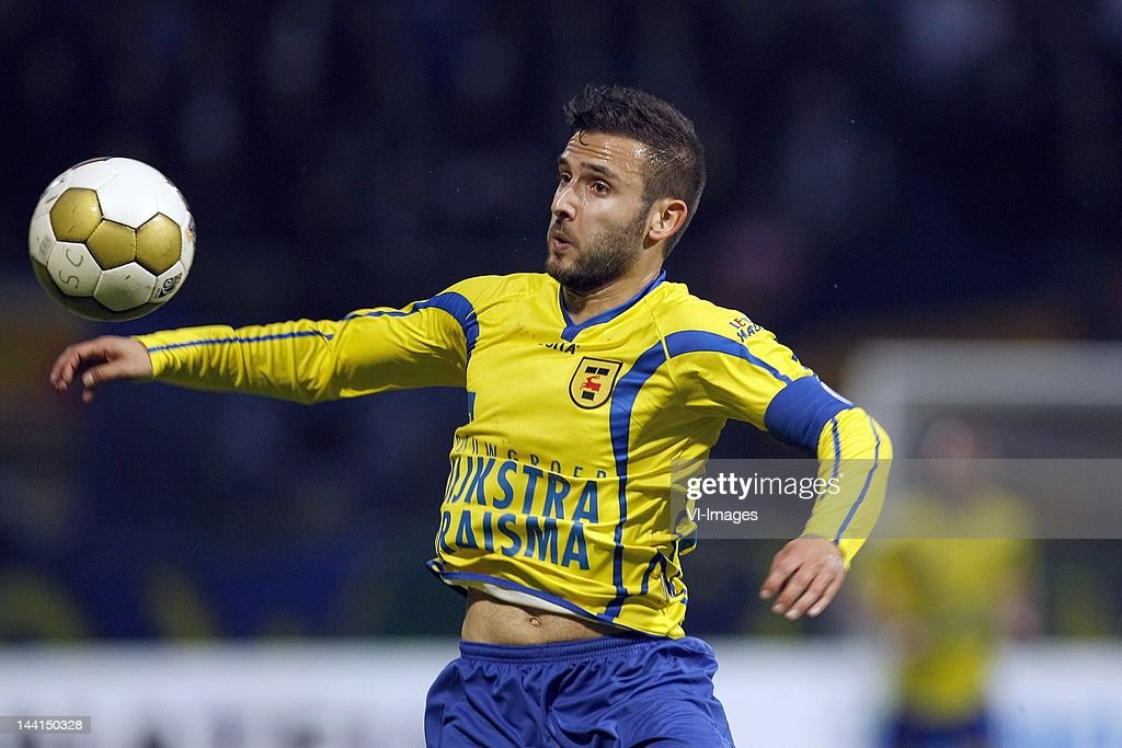 Oguzhan Turk Of Sc Cambuur During The Eredivisie Promotion Relegation News Photo Getty Images