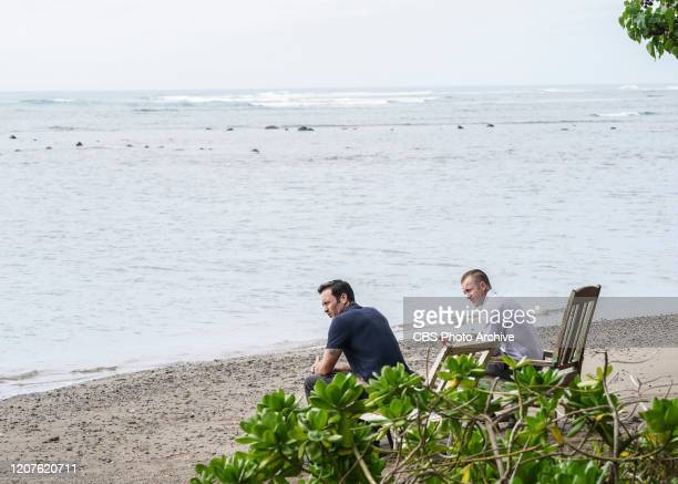 A 'ohe ia e loa'a aku he ulua kapapa no ka moana After Steve receives a posthumous letter from his mother that contains a cypher Danny is attacked by...
