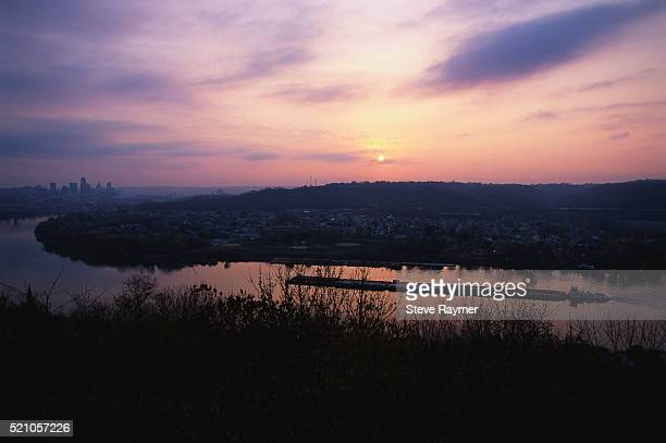 ohio river valley - ohio stock pictures, royalty-free photos & images