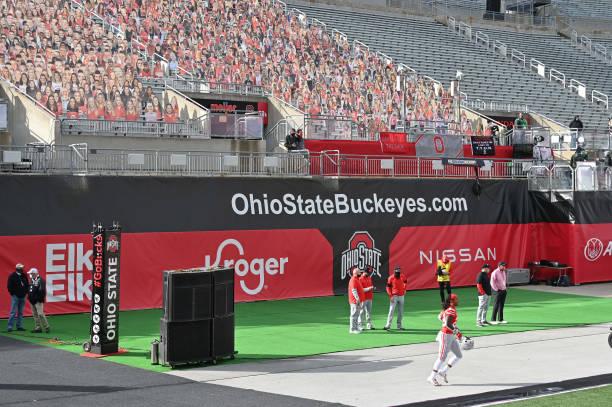 OH: Nebraska v Ohio State