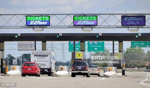 ohio turnpike - ohio bildbanksfoton och bilder