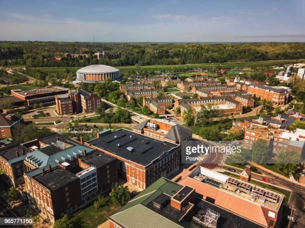 ohio university college - ohio imagens e fotografias de stock